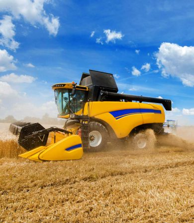 Agritec - Technika pre moderné poľnohospodárstvo a staveníctvo